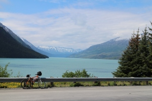 Seward to Anchorage
